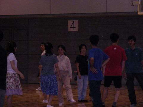 納涼パーティ2007の模様 137