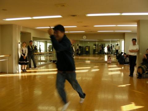 OB会@関西2007の模様 30