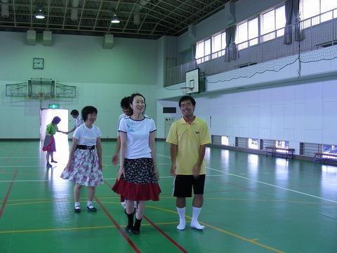 納涼パーティ2008の模様 3