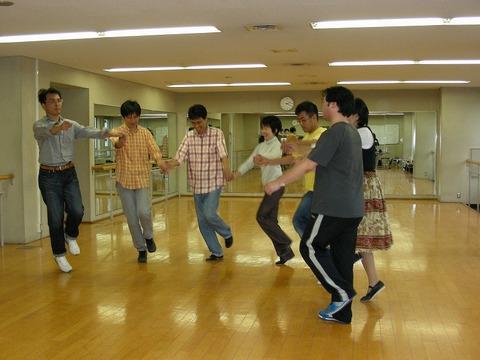 OB会@関西2008の模様 23