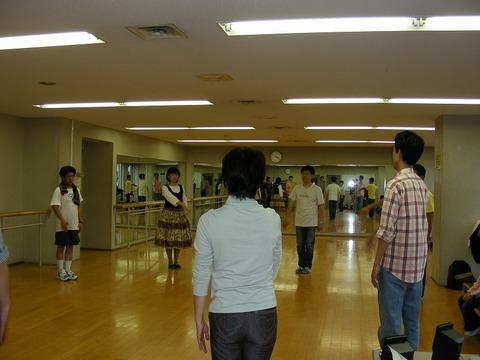 OB会@関西2008の模様 35